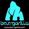 BassGorilla.com artwork