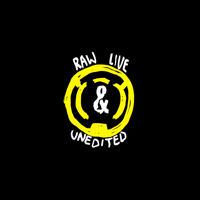Raw, Live & Unedited a Pop Culture Podcasting Network podcast