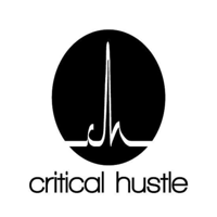 Critical Hustle Podcast. podcast