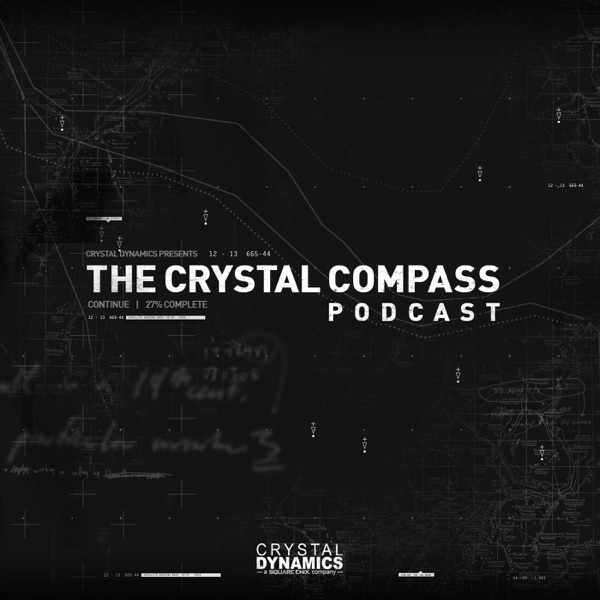 The Crystal Compass