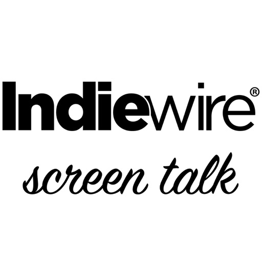 Cover image of Indiewire: Screen Talk