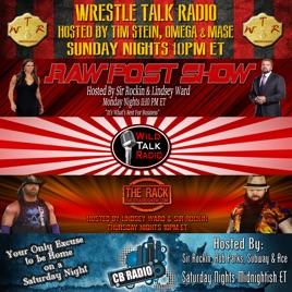 Wild Talk Radio Network on iTunes » Wild Talk Radio Network
