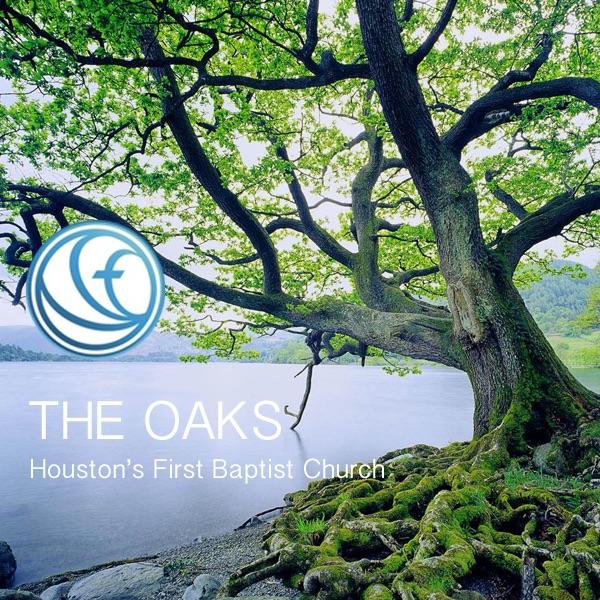 The Oaks Life Bible Study