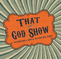 That God Show podcast