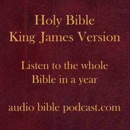 ABP - King James Version - Blended Mix - April Start: Day