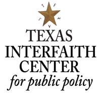 The Texas Interfaith Center for Public Policy Official Podcast podcast