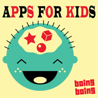 Podcast cover art for Apps for Kids