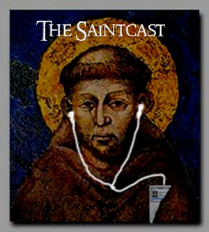 The SaintCast - Catholic Saints on Call