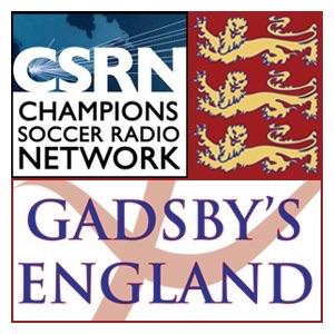 GADSBYS ENGLAND
