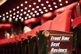 Front Row Seat Reviews