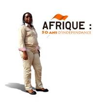 Afrique : 50 ans d'indépendance - Burkina Faso