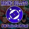 Raging Bullets : A DC Comics Fan Podcast artwork