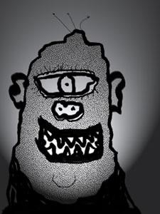 1-800-Weirdos Video