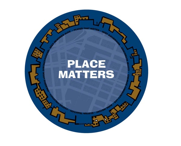 Place Matters Podcast