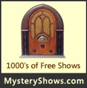 Old Time Radio Mystery Theater image