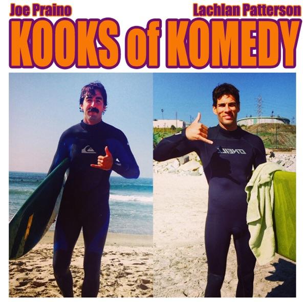 Kooks of Komedy