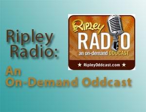 Ripley Radio: An On-Demand Oddcast – Ripley Radio on Apple Podcasts