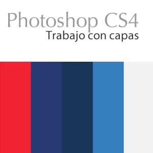 Photoshop CS4 Capas