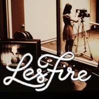lesfire | Live from Austin podcast