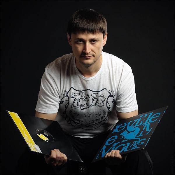 Andrey Seaman [ MINITRONIX ]