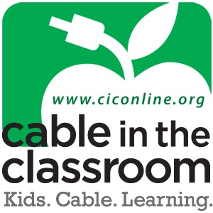 Kids. Cable. Learning. The Official Podcast Channel of Cable in the Classroom!