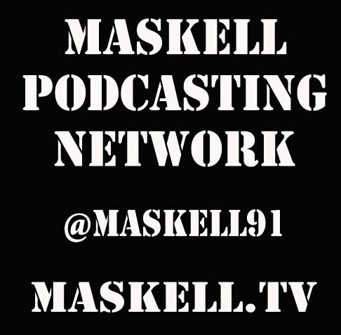 Maskell Podcasting Network