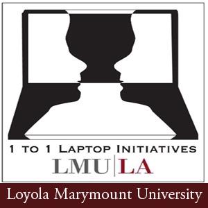 1 to 1 Laptop Initiatives - Audio