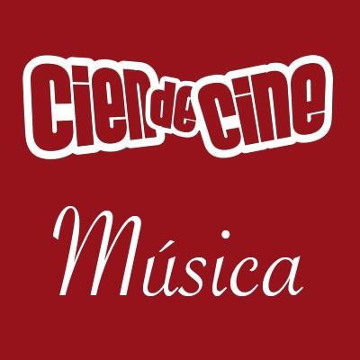 Cien de Cine Música