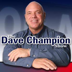The Dave Champion Show (audio)