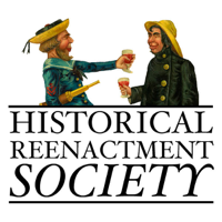 Historical Reenactment Society podcast