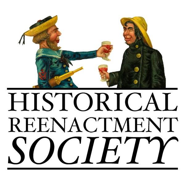 Historical Reenactment Society