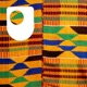 Textiles in Ghana - for iPod/iPhone