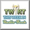 TWiRT - This Week in Radio Tech - Podcast artwork