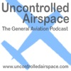 Uncontrolled Airspace: General Aviation Podcast artwork