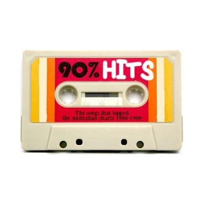 90 Percent Hits Podcast