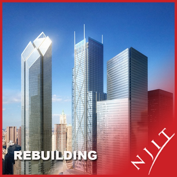 Architecture: Building Solutions - Podcasts