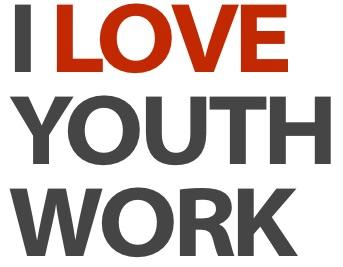 I Love Youth Work