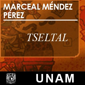 Tseltal, en voz de Marceal Méndez