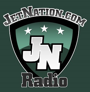 Cover image of JetNation Radio; NY Jets Podcast