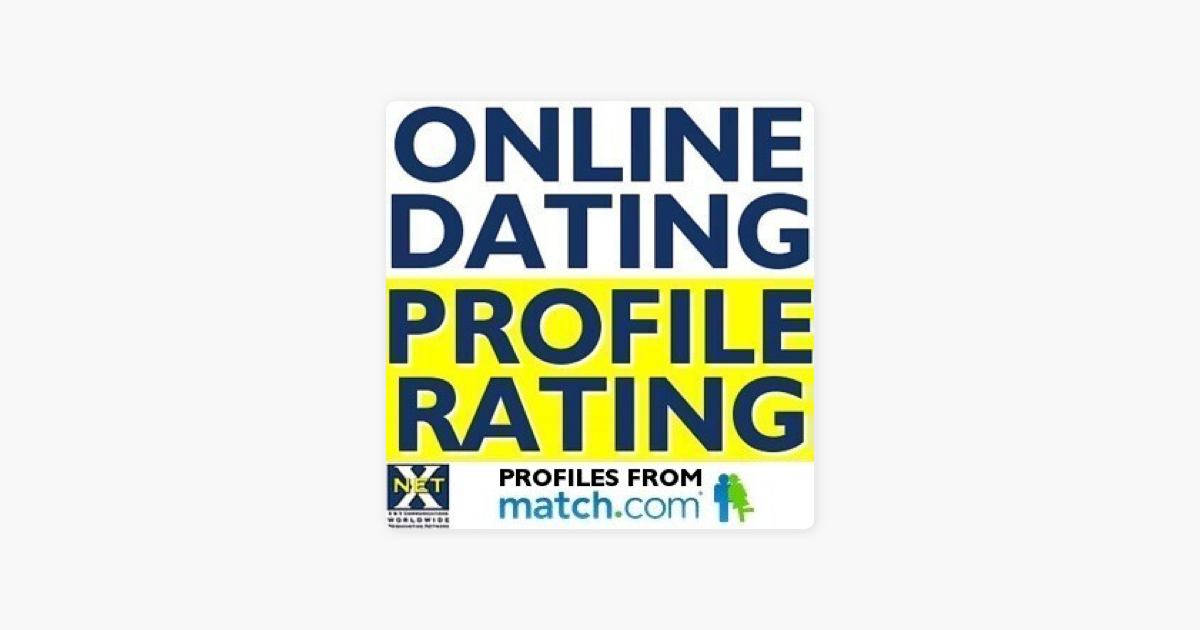 Online Dating profil bra exempel
