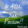 Go After Your Passion! artwork