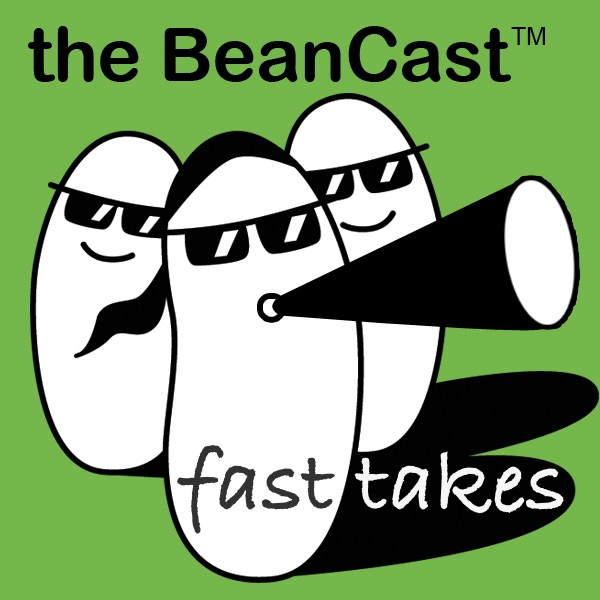 Fast Takes: The Best of The BeanCast™ Marketing Podcast