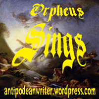 Orpheus Sings podcast
