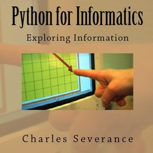 Python for Informatics's official Podcast.