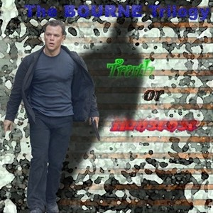 The Bourne Trilogy - Truth or Nonsense