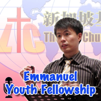 [Gospel Remnants] English Youth Fellowship (Audio) podcast