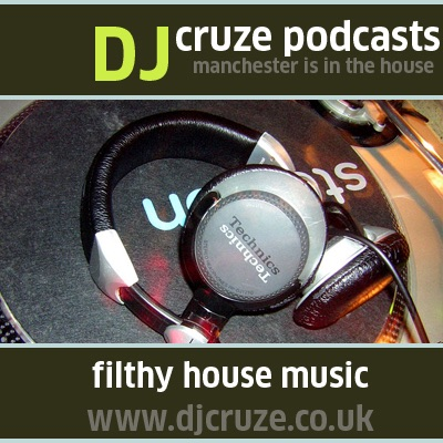 DJ Cruze House Music Podcast