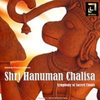 Shri Hanuman Chalisa by Sandeep Khurana podcast