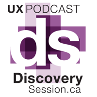 UX Discovery Session… by Gerard Dolan podcast