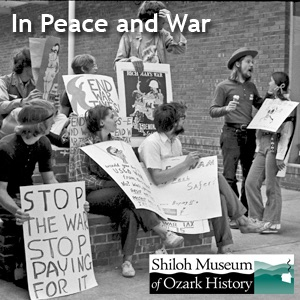 In Peace and War